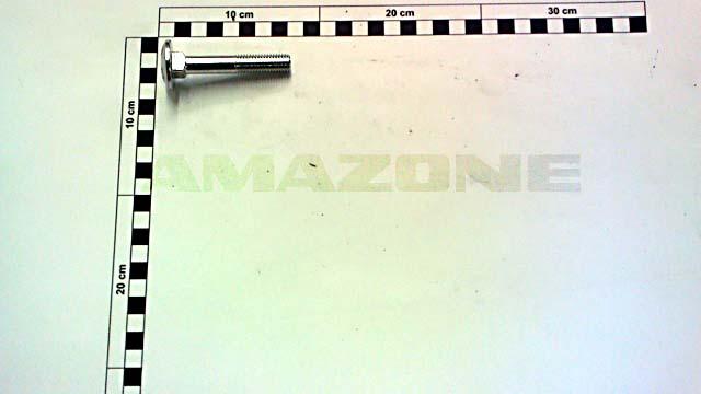 Kennzeichenrahmen Kofferraum Blau KESOTO 20x M-6 Unterlegscheiben-Schraubensatz F/ür Scheinwerfern